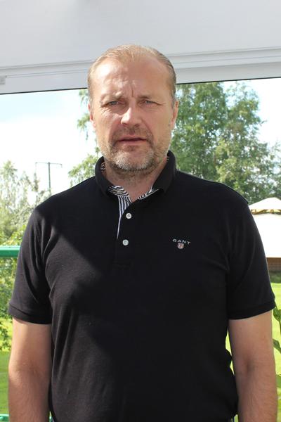 Latvala Juha