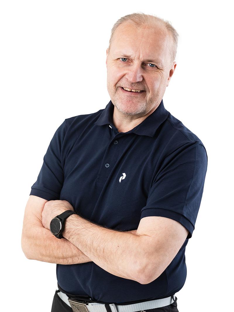 Juha Latvala