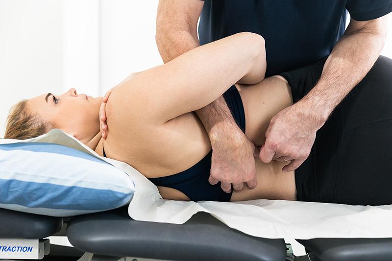 Tuki-ja liikuntaelinten (TULE)fysioterapia